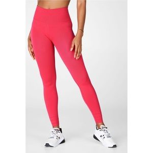 Fabletics High Waisted SculptKnit Classic Legging